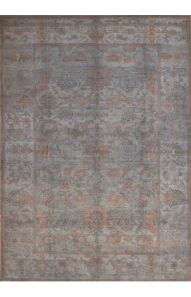 Overdyed Rug Collection-252554
