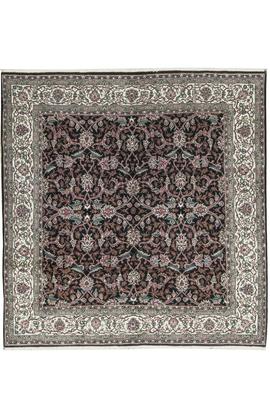 Jahan 1901K Black / Ivory
