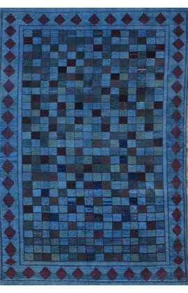 Overdyed Rug Collection-412019