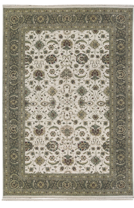 ZIEGLER COCO MUSE5 IVORY BROWN