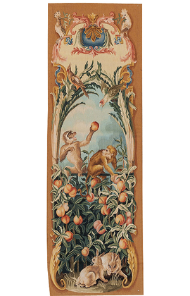 A Tapestry Panel