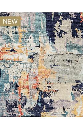 Canvas Art II E1300 BLUE / LT BLUE