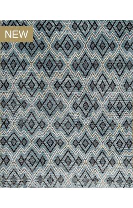 Canterbury Silk Select CANS JJH04 Blue