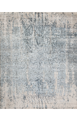 Vintage ROU32 SILVER / BLUE