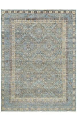GREENWICH K1687 LT. BLUE / LT. BLUE
