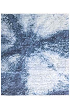 Canterbury Silk GCS03 Blue