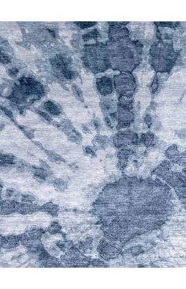 Canterbury Silk GCS02 Blue