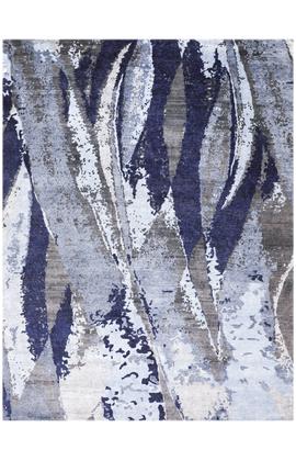 CANVAS ART B9614 COBALT BLUE