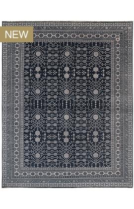 Turkestan T140 Dk Grey / Grey