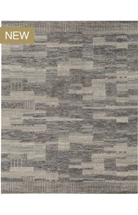 Moroccan Collection 0ZAR TZ603 BEIGE / GRAY