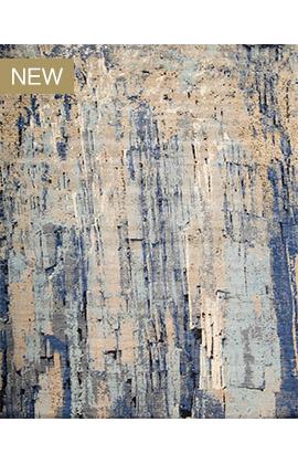 Canvas Art II EE1306 BLUE  / MULTI