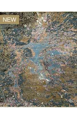 CANVAS ART COLLECTION MODER MULTI MULTI