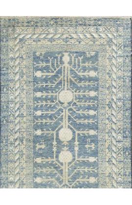 Afghan KHOTA Blue