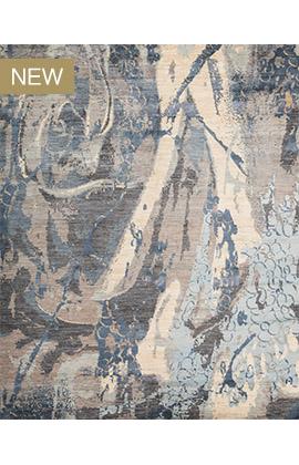 Canvas Art II EE-29 GREY / LT BLUE