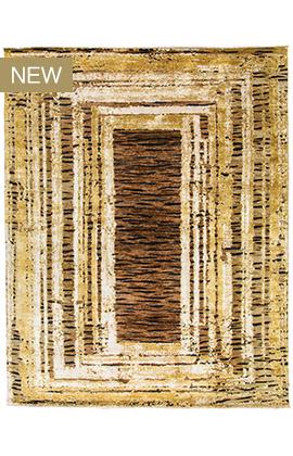 SAFARI KRP03 BROWN / BEIGE