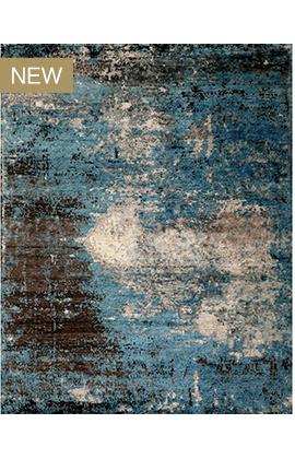 Canvas Art E9789 TURQOISE