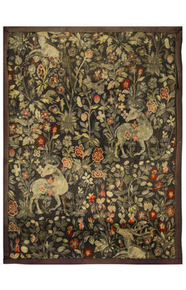 A French 19th Century Tapestry