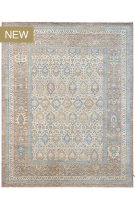 Turkestan TR283  Beige / Brown
