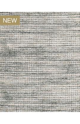 HANDLOOMED 2000 BFNE0 BEIGE / TURQOISE