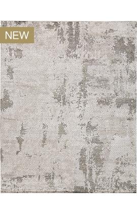 Canterbury Silk CANS RP-12 Grey / Silver