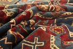 Antique Caucasian Dagestan Rug Circa 1900