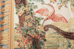 Detailed Wildlife Tapestry