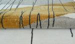 AURORA CH208 IVORY / GOLD
