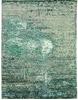 CANVAS ART B9789  GREEN
